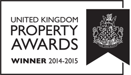2014 UK Awards Winner